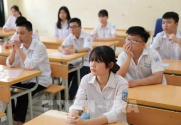 Đáp án đề thi tuyển sinh lớp 10 môn Ngữ Văn năm 2020 Hà Nội